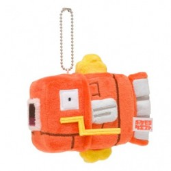 Mascot Pokemon Quest Magikarp japan plush
