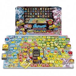 Board Game Battle Get Pokémon All Stars