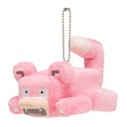 Mascot Pokemon Quest Slowpoke japan plush