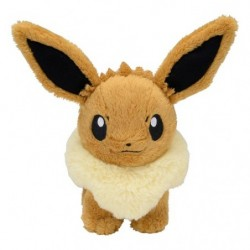Plush Eevee Standing japan plush