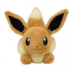 Peluche Evoli Course japan plush