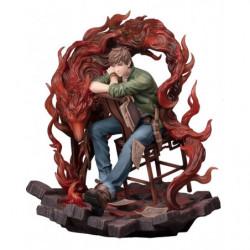Figurine Wu Xie Daomu Biji