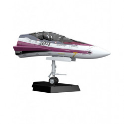 Figure Fighter Nose Collection Macross Delta PLAMAX