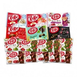 Kit Kat Mini Summer Pack japan plush