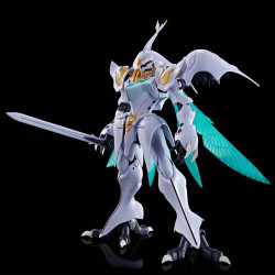 Figure Sirbine Aura Battler Dunbine