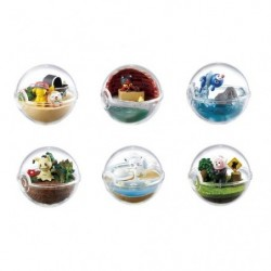 Terrarium Collection EX BOX japan plush
