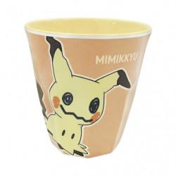 Melamine Cup Mimikyu Plain