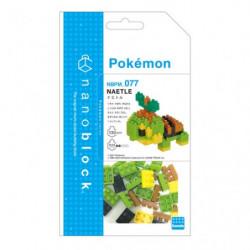 Nanoblock Turtwig Pokémon