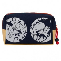 Pencil Case Poke Yako japan plush