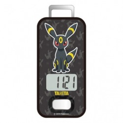 Pedometer Umbreon japan plush