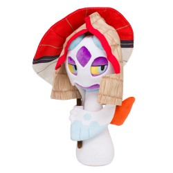 Plush Poke Yako Froslass japan plush
