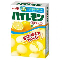 Candy High Lemon Meiji