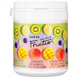 Candy Fruitio Bottle LOTTE