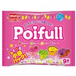 Candy Poifull Enjoy Pack Meiji