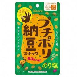Candy Puchipori Natto KANRO