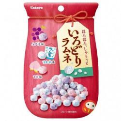 Candy Irodori Ramune Kabaya