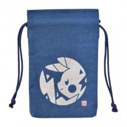 Hamacho Gift Bag Pikachu japan plush