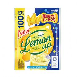 Gummies Lemon Up Meiji