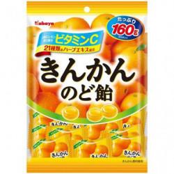 Throat Sweets Kumquat Kabaya