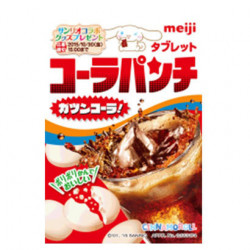 Candy Cola Punch Meiji