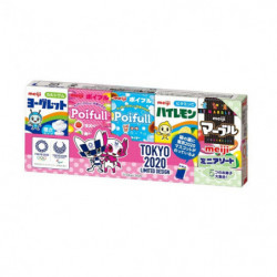 Candy Mini Assort Meiji