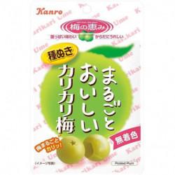 Candy Crispy Plum KANRO