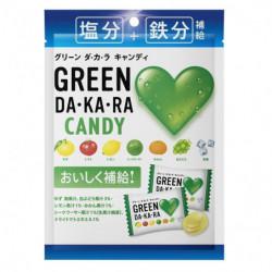 Candy Green Da Ka Ra LOTTE