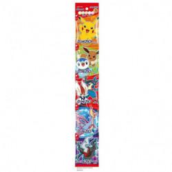 Candy Ramune Set Pokémon x LOTTE