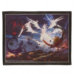 Towel Napkin Ultra Necrozma japan plush