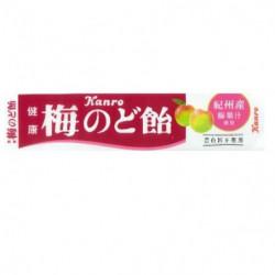 Throat Sweets Plum Small Pack KANRO