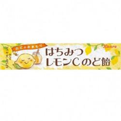 Throat Sweets Honey Lemon C Small Pack KANRO