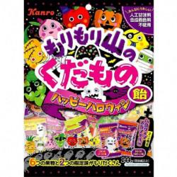Candy Fruits Happy Halloween Morimori Yama KANRO