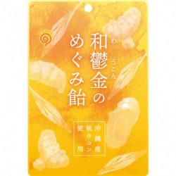 Candy Turmeric Suzuki Eikodo