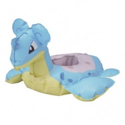 Drink Holder Lapras Pokemon s TROPICAL SWEETS japan plush