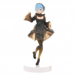 Figure Rem Seethlook Ver. Re Zero Starting Life in Another World