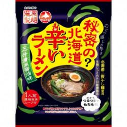 Instant Noodles Hokkaido Spicy Shoyu Ramen Fujiwara Seimen