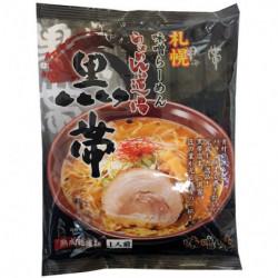 Instant Noodles Dojo Kokutai Miso Ramen Cookland