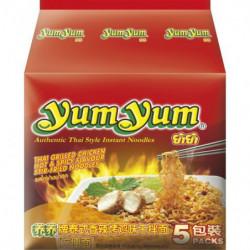 Instant Noodles Ka Yang Thai Yakisoba Inter Fresh