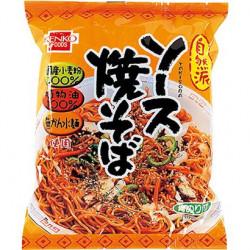 Instant Noodles Sauce Yakisoba Kenko Foods