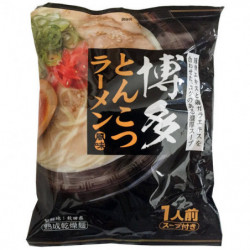Instant Noodles Hakata Tonkotsu Ramen Cookland