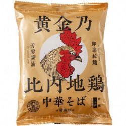 Instant Noodles Golden Nobinai Chicken Chinese Soba Tsubasa