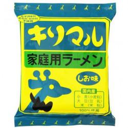 Instant Noodles Shio Ramen No Flavor Enhancers Kirimaru Ogasawara Seifun