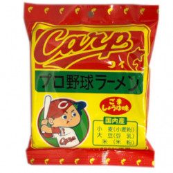 Instant Noodles Hiroshima Toyo Carp Ramen Faithwin