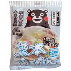 Instant Noodles Kumamoto Dry-aged Salt Ramen Cookland
