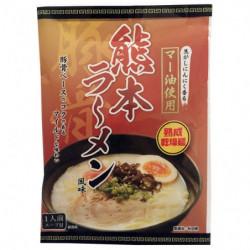 Instant Noodles Kumamoto Tonkotsu Ramen Cookland