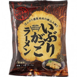 Instant Noodles Iburi Gakko Ramen Tsubasa