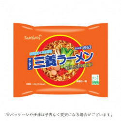 Instant Noodles Beef Ramen Pack Samyang Foods