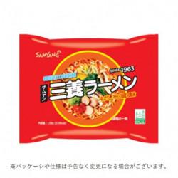 Instant Noodles Ramen Pack Samyang Foods