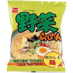 Instant Noodles Vegetable Ramen Kenko Foods
