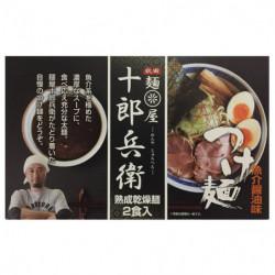Instant  Noodles Akita Jurohei Tsukemen Cookland